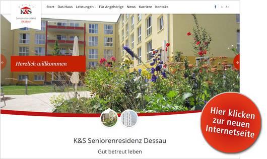 Ks Dr Krantz Sozialbau Und Betreuung Zur Neuen Website